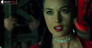 Monica Bellucci - Matrix Revolutions 02