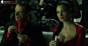 Monica Bellucci - Matrix Revolutions 03