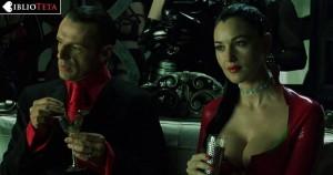 Monica Bellucci - Matrix Revolutions 03