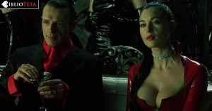 Monica Bellucci - Matrix Revolutions 04