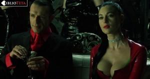 Monica Bellucci - Matrix Revolutions 04