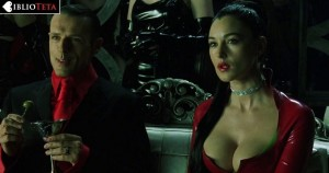 Monica Bellucci - Matrix Revolutions 05