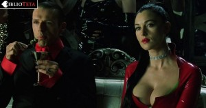 Monica Bellucci - Matrix Revolutions 06