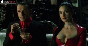 Monica Bellucci - Matrix Revolutions 07