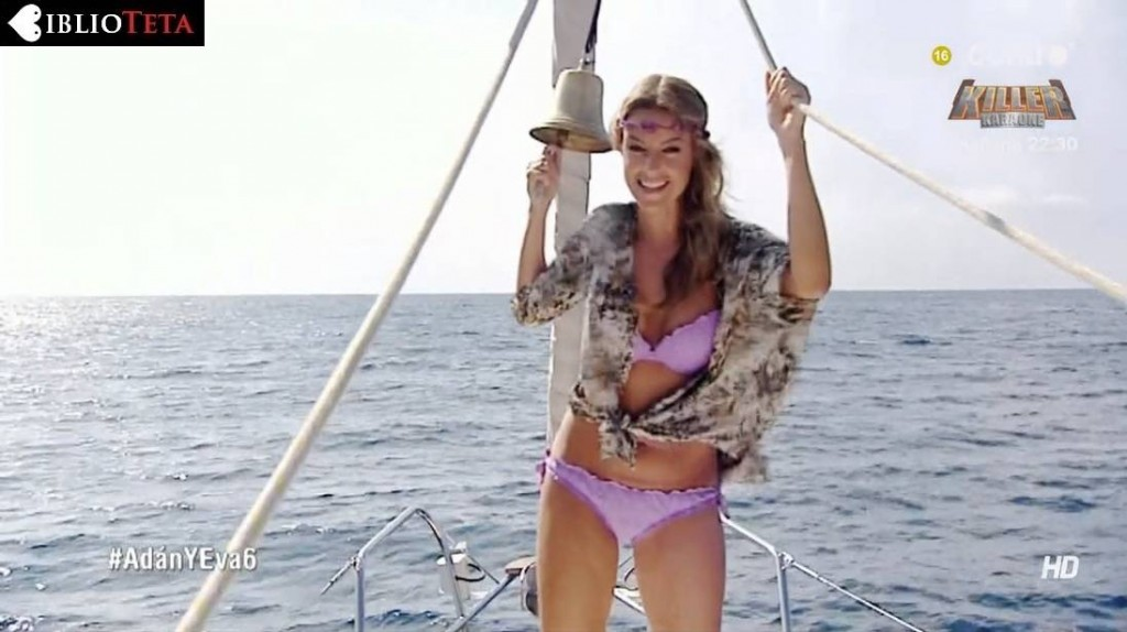 Monica Martinez - Adan y Eva 01