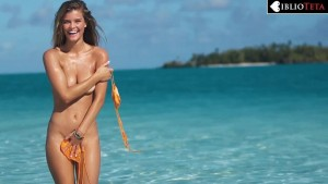Nina Agdal - swimsuit outtakes 03