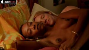 Nina Rausch y Samira Wiley - Orange Is the New Black 2x06 - 05