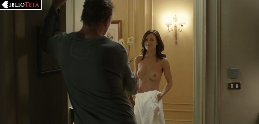 Olivia Wilde - Third Person 01
