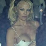Pamela Anderson - nipslip 02