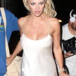 Pamela Anderson - nipslip 05
