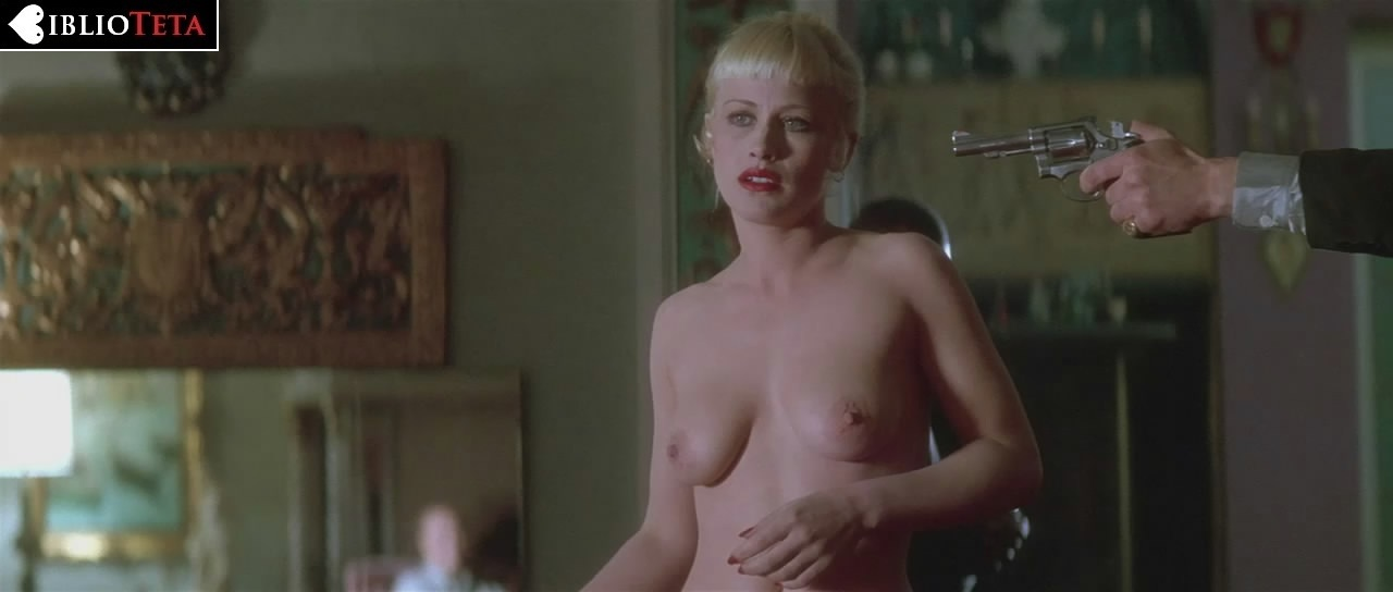 patricia arquette naked photos