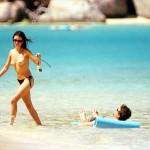 Penelope Cruz topless 1999 - 05