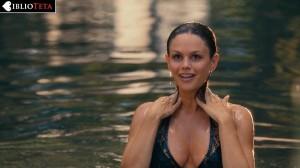 Rachel Bilson - Hart of Dixie 4x01 - 02