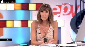 Sandra Daviu - Espejo Publico 06