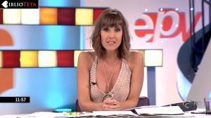 Sandra Daviu - Espejo Publico 09