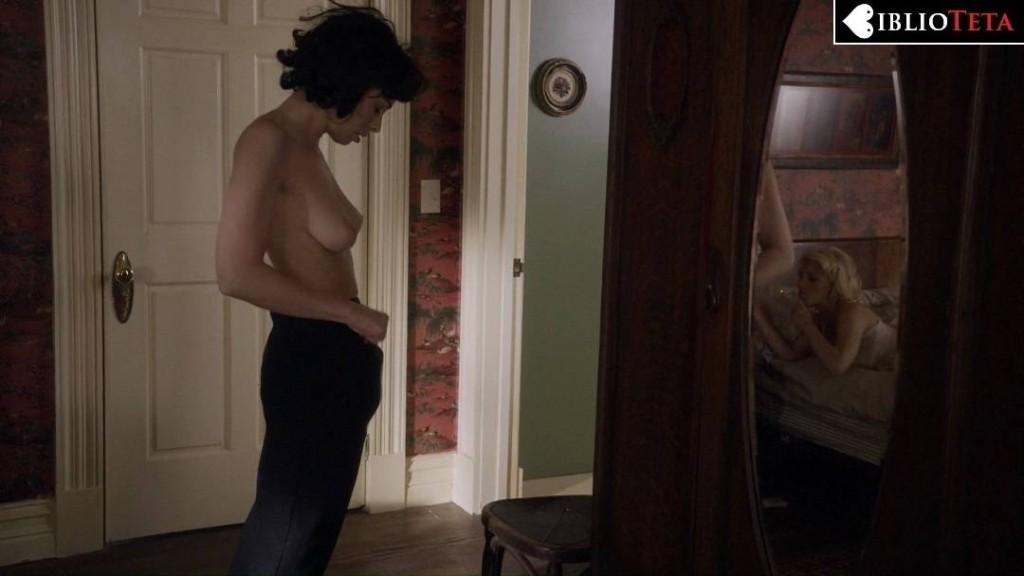 Sarah Silverman - Masters os Sex 2x06 - 01