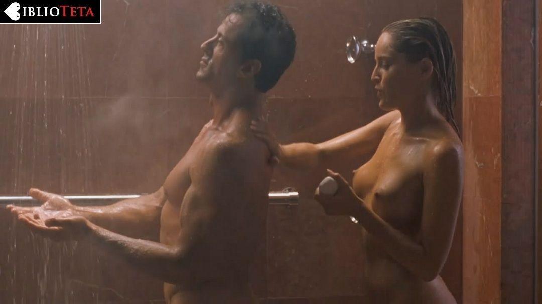 Sharon Stone Desnuda En El Especialista 1994