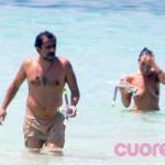 Silvia Abril topless 03
