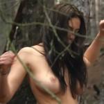 Talitha Luke-Eardley - Camino Sangriento 6 - 09