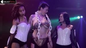 Tera Patrick - Live Nude Girls 02