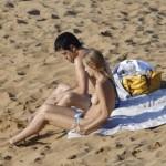 Vanesa Lorenzo topless 11