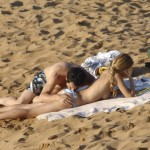 Vanesa Lorenzo topless 15