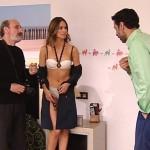 Vanesa Romero - La que se avecina 8x03 - 12