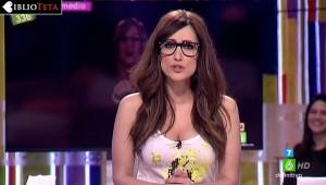 Ana Morgade canalillo Zapeando 03