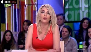 Anna Simon - Zapeando 04