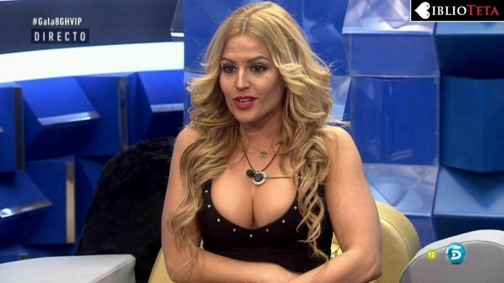 Chari Lojo - GH VIP 01