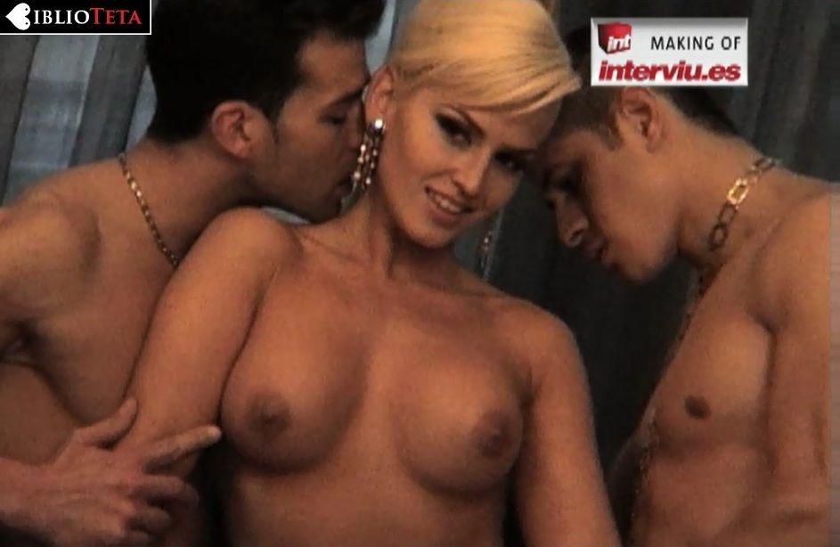 Chari Lojo - Interviu 01