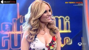 Edurne - El Hormiguero 02
