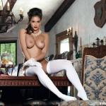 Jaclyn Swedberg - Playboy 12
