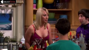 Kaley Cuoco - The Big Bang Theory - 1x08 - 03