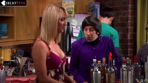 Kaley Cuoco - The Big Bang Theory - 1x08 - 04