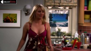 Kaley Cuoco - The Big Bang Theory - 1x08 - 05
