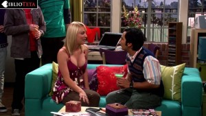 Kaley Cuoco - The Big Bang Theory - 1x08 - 07