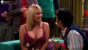 Kaley Cuoco - The Big Bang Theory - 1x08 - 08