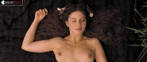 Maria Valverde - Libertador 02