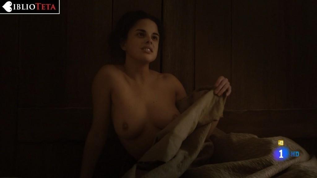 Patricia Delgado - El Ministerio del Tiempo 1x01 - 01