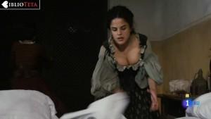 Patricia Delgado - El Ministerio del Tiempo 1x01 - 04