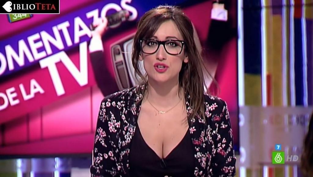 Ana Morgade canalillo 01