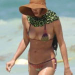 Irina Shayk bikini Mexico 05
