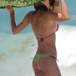 Irina Shayk bikini Mexico 11
