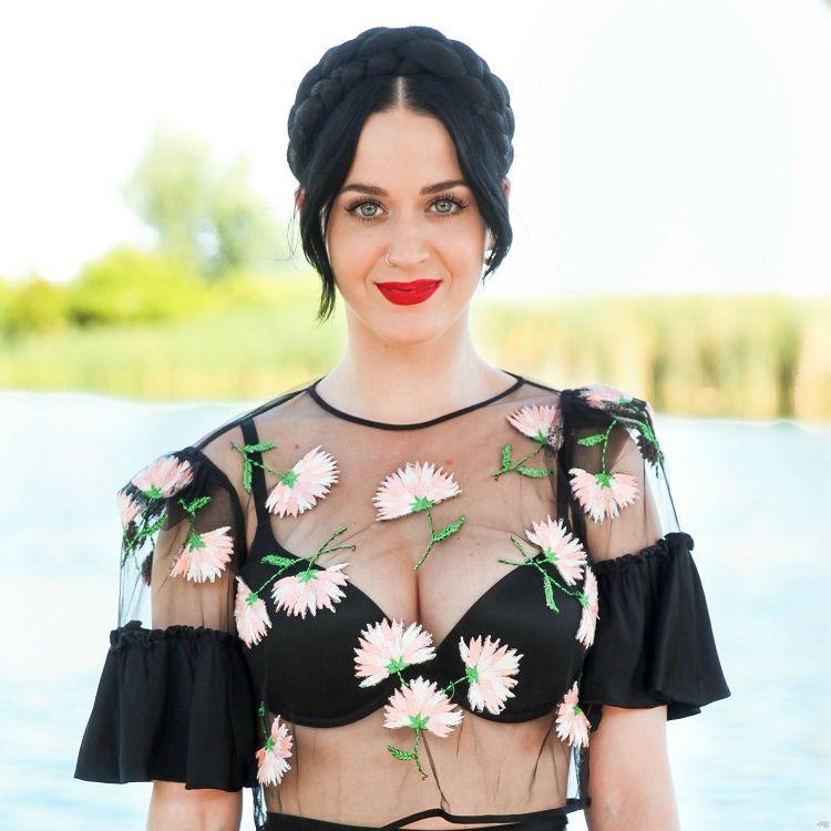 Katy Perry - Coachella Fest 01