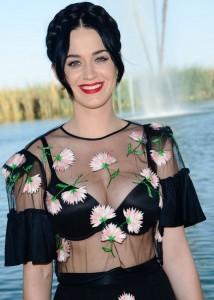 Katy Perry - Coachella Fest 04