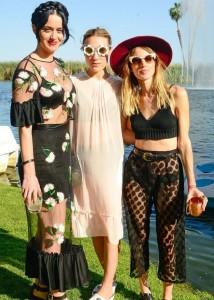Katy Perry - Coachella Fest 07