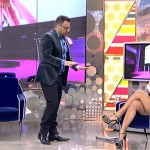 Lorena de Souza - Salvame Deluxe 04