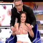 Lorena de Souza - Salvame Deluxe 12