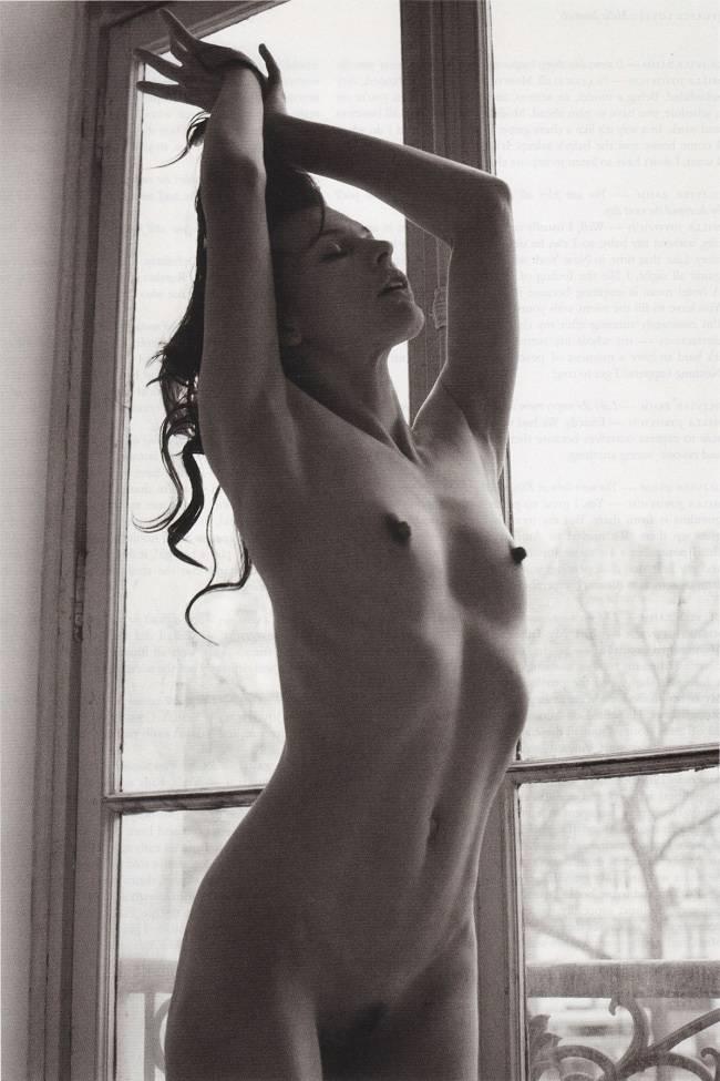 milla jovovich en fotos porno